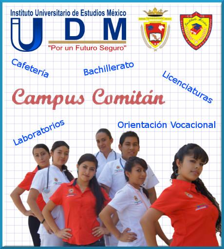 udm campus comit225n